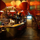 Ресторан Гараж 46 - фотография 2