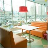 Ресторан Киндерленд - фотография 3