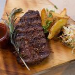 Ресторан Кусок мяса - фотография 4