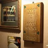 Ресторан Foggy Dew - фотография 2