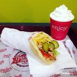 Ресторан Grill & Gyros - фотография 6