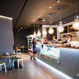 Ресторан Hudson Deli - фотография 6