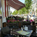 Ресторан Любо-кафе - фотография 1