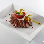 Ресторан Небо - фотография 1