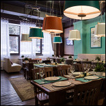 Ресторан Belochka - фотография 5