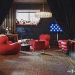 Ресторан FF Restaurant & Bar - фотография 1