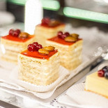 Ресторан Baker Street - фотография 6