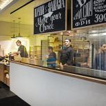Ресторан Grill Brothers - фотография 5