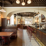 Ресторан Manneken Pis - фотография 1