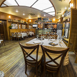 Ресторан River Club - фотография 3