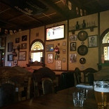 Ресторан Irish Pub - фотография 4