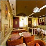 Ресторан Крепери франсез - фотография 5
