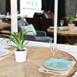 Ресторан Bon app café - фотография 1