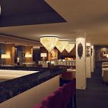 Ресторан Kedr - фотография 2