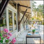 Ресторан The River Café - фотография 4