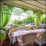 Ресторан Balzi rossi - фотография 1