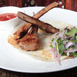 Ресторан Тандыр - фотография 1