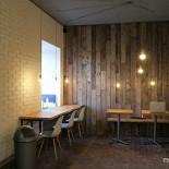 Ресторан Кофе-станция - фотография 3