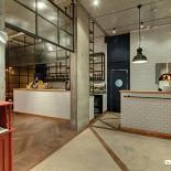 Ресторан Otto Pizza & Wine - фотография 1