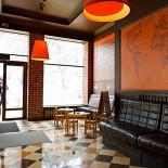 Ресторан Питькофе: Путешествие - фотография 2