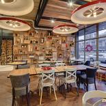 Ресторан Otto Pizza & Wine - фотография 2