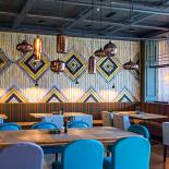 Ресторан Хмели & Сунели - фотография 1