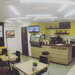 Ресторан Coffee Brothers - фотография 4