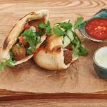 Ресторан Falafel - фотография 3