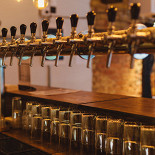Ресторан Garden: Beer and Coffee - фотография 5