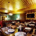 Ресторан Крепдешин - фотография 4