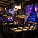 Ресторан Villa Crazy Bizon - фотография 4