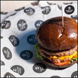 Ресторан Black Star Burger - фотография 2