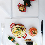 Ресторан Vicolo - фотография 6