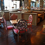 Ресторан Гуси - фотография 1