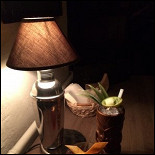 Ресторан Vorobey Bar - фотография 2
