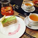 Ресторан Coffee Rooms - фотография 3