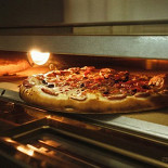 Ресторан Ташир-пицца - фотография 3