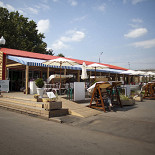 Ресторан Osteria nel Parco - фотография 3