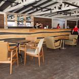 Ресторан Beatnik - фотография 3