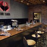 Ресторан Four Hands - фотография 3