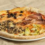 Ресторан Basilico Lounge - фотография 6