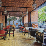 Ресторан FF Restaurant & Bar - фотография 4