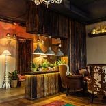 Ресторан Boho - фотография 1