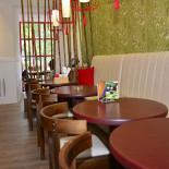Ресторан Силла - фотография 1