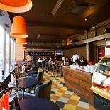 Ресторан Питькофе: Джаз - фотография 5