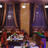 Ресторан Villa Oasis - фотография 4