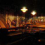 Ресторан Skver - фотография 2