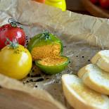 Ресторан Двор Помидор - фотография 2