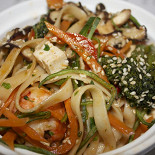 Ресторан Noodles Bar - фотография 4