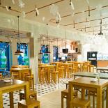 Ресторан Пельмениссимо - фотография 2